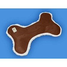 Tee Bone Pet Toy