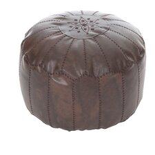 Emb Moroccan Bean Bag Ottoman