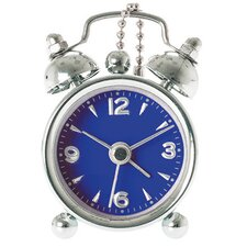 "Schlüsselanhänger ""Alarm Clock"""