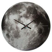 "Wanduhr ""Moon"""