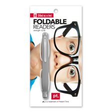 "Lesebrille ""Clip On"""