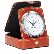 Travel Table Alarm Clock