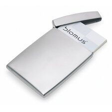 Gents Business Card Case