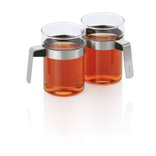 Sencha Tea Glasses (Set of 2)