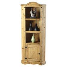 Providence Corner Display Cabinet