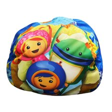 Team Umizoomi Problem Solved Bean Bag Chair
