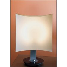 "Dolcetta 21.3"" H Table Lamp with Retangular Shade"
