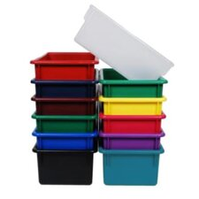 Creative Colors Cubbie Trays