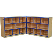 Hinged Storage Unit