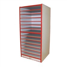 Large Drawing Storage Unit