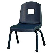 "10"" Creative Colors Split Bucket Stack Chair"