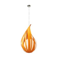 Raindrop 1 Light Mini Pendant