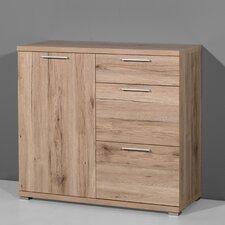 Sideboard Top mit 3 Schubladen und Tür