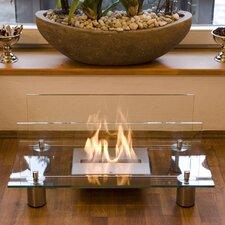 Crystal Bio Ethanol Fireplace