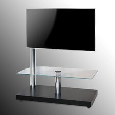 Flag Tower Deluxe TV Stand