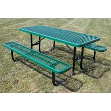 <strong>Ultra Play</strong> Extra Heavy Duty Picnic Table