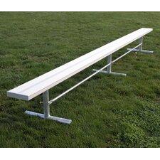 Aluminum Picnic Bench
