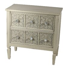 2 Drawer Chest