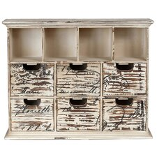 Decorative Jewelry Armoire