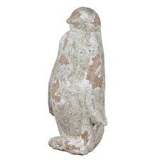 Ceramic Penguin Figurine (Set of 2)