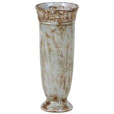 Ceramic Floral Vase (Set of 4)
