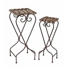 Plant Stand (Set of 2)