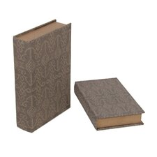 2 Piece Book Box Set