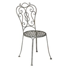 <strong>Privilege</strong> Bistro Side Chair