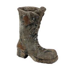 Ceramic Boot