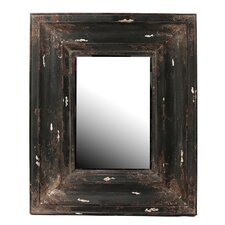 <strong>Privilege</strong> Reclaimed Wall Mirror