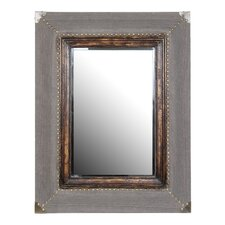 Rectangular Beveled Mirror