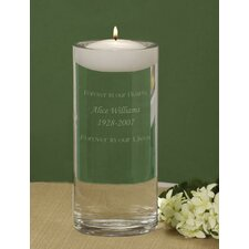 Floating Wedding Memorial Candle