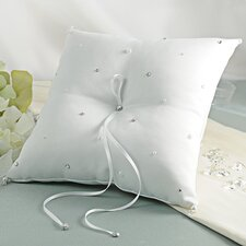 <strong>Cathys Concepts</strong> Starlight Wedding Ring Pillow