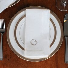 Linen Hemstitch Napkin (Set of 6)