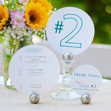 DIY Circle Reception Kit