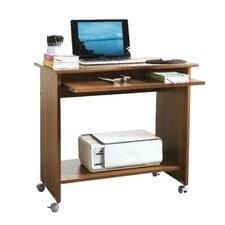 Computer-Schreibtisch mit 3 Arbeitsflächen