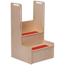 "2-Step ""I Can Reach"" Handy Step Stool"