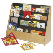 "Big 28"" Book Display"