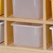 <strong>Steffy Wood Products</strong> 25 Tray Cubby Storage with Tray