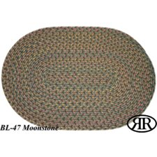 Blossom Moonstone Indoor/Outdoor Rug