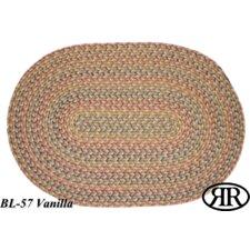 Blossom Vanilla Indoor/Outdoor Area Rug