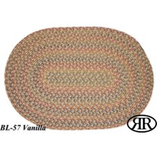 Blossom Vanilla Indoor/Outdoor Rug