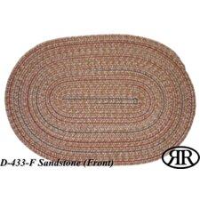 Duet Sandstone Rug
