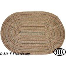 Duet Flax Rug