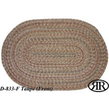 Duet Taupe Rug