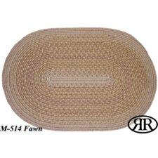 Millennium Fawn Rug