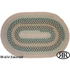 Millennium Emerald Rug