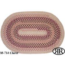 Millennium Claret Rug