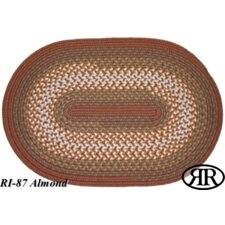 Rio Almond Indoor/Outdoor Rug