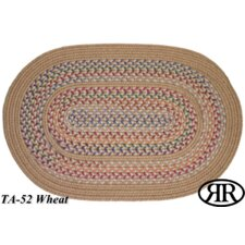 Tapestry Wheat Rug